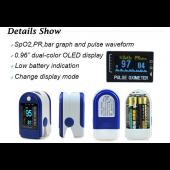 Contec Fingertip Pulse Oximeter CMS50D