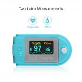 Contec Fingertip Pulse Oximeter CMS50D-BT with Bluetooth