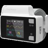 BMC YH-600B PolyWatch CPAP Sleep Diagnosis
