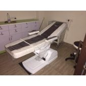 Remote Controlled Derma chair(DC)