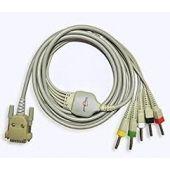 BPL 108T Digi Patient Cable Assy