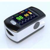 Contec CMS50E Fingertip Pulse Oximeter with USB port facility