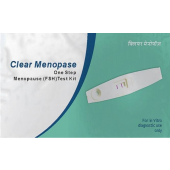 Menopause (FSH) Test Kit (Pack of 3)