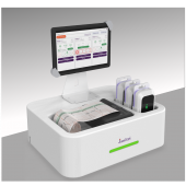 Janitri Fetal ECG and Uterine EMG based fetal monitor - KEYAR PRO Plus with Thermal printer