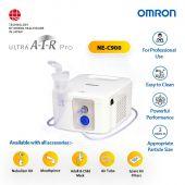 Omron Compressor Nebulizer NEC-900