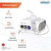 Omron Compressor Nebulizer NE-C28
