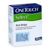 OneTouch Select ® Test Strips™