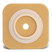 Convatec 125145 SUR-FIT Plus Two-Piece Stomahesive Wafer, 57mm, Box of 5