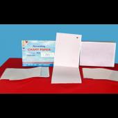 TMT Paper for ECG, 500 Sheets