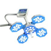 Ventek LED Surgical Light Miraz 4 Endo Double Dome