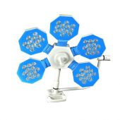 Ventek LED Surgical Light Miraz 5 Double Dome