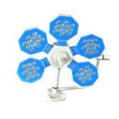 Ventek LED Surgical Light Miraz 5 Single Dome