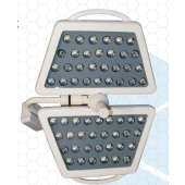 Ventek LED Surgical Light Venus 60 Double Dome