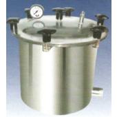 Premium Single Drum Autoclave Electric