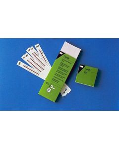 3M Chemical Indicators 1251 - Pack Control for ETO Sterilization