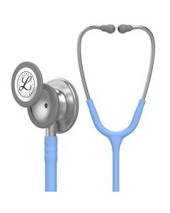 Littmann Stethoscope Classic III: Ceil Blue 5630