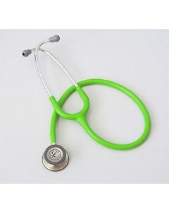 Littmann Classic III Stethoscope, Lime Green 27 inch, 5829