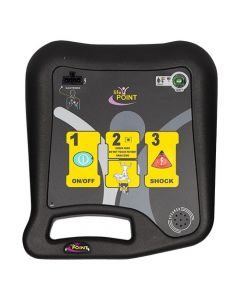Lifepoint Pro Automated External Defibrillator