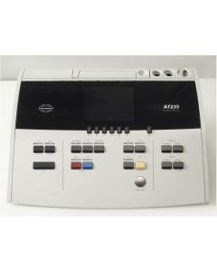 Tympanometer AT235 with printer