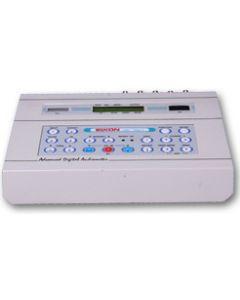 Elkon Audiometer EDA 3N3 Mille