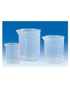 Beaker(PP)Pack of 12