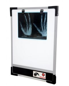 X-ray Film Viewer Double- LED based with Dimmer(NR)