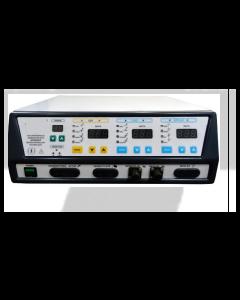 Microcontroller base electrosurgical Unit NOVASEAL