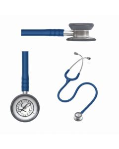 Littmann Classic II Pediatric: Navy Blue 2123