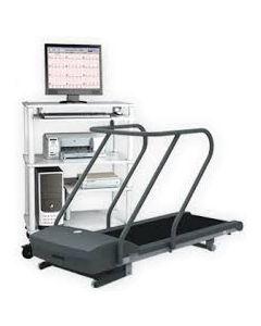 RMS Stress Test Vega 201 machine