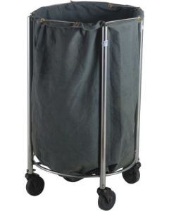 Premium Soiled Linen Trolley - Cw 26