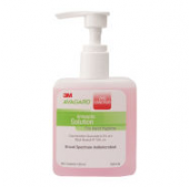 3M CHG HANDRUB 100ML WITH PUMP