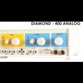 Diamond Cautery-  400 Analog
