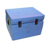 Cold Box Capacity 23.3 liters