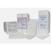 Medica Gauze Swab Non-Sterile 10cmx10cmx8 ply (Box of 100)