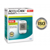 Accu-Chek Instant S Meter