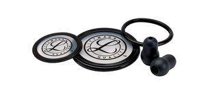 3M Littmann Spare Parts Kit - Cardiology III Stethoscopes - Black 40003