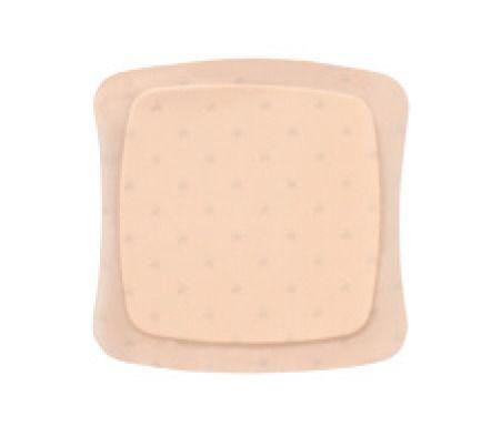 Convatec 420648 Aquacel Ag Foam Dressing , Box of 5