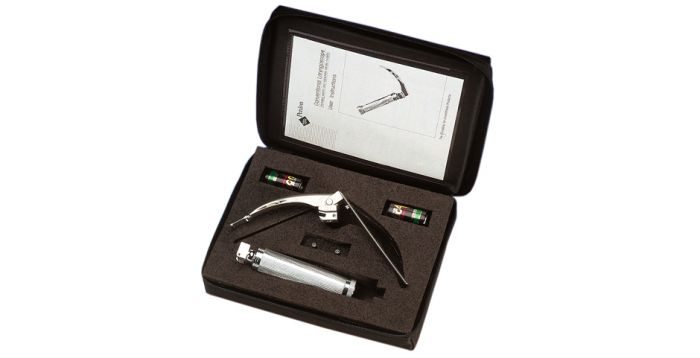 BPL Penlon McCoy Laryngoscope with 1 Blade