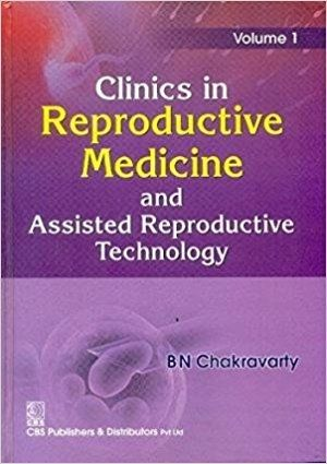 Clinics In Reproductiive Medicine And Assisted Reproduction Technology Vol 2 (Hb 2017)