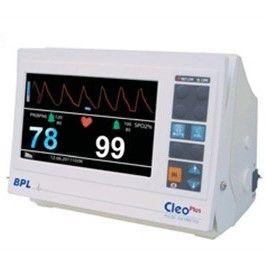 BPL Pulse Oximeter CLEO PLUS (7