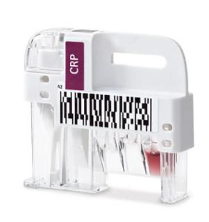 Alere Afinion CRP test cartridges Pack Of 15