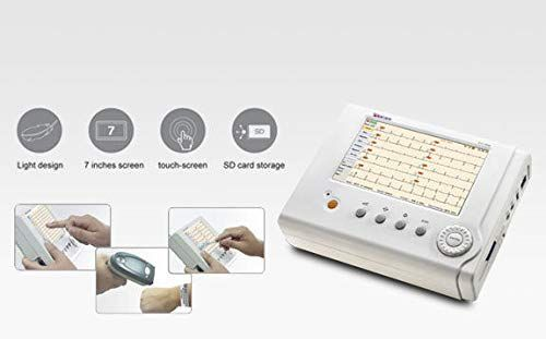 Biocare 8080 Resting Digital 12-channel ECG