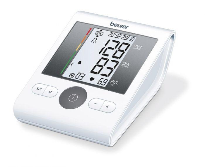Beurer - Upper arm blood pressure monitor - BM 28