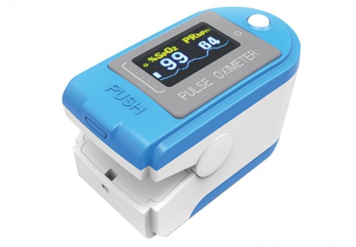 Contec Fingertip Pulse Oximeter CMS50D-BT with Bluetooth
