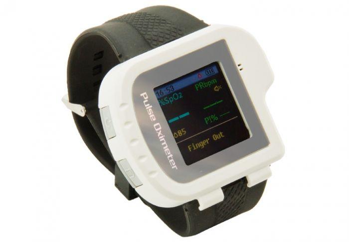 Contec Wrist Pulse Oximeter CMS50IW