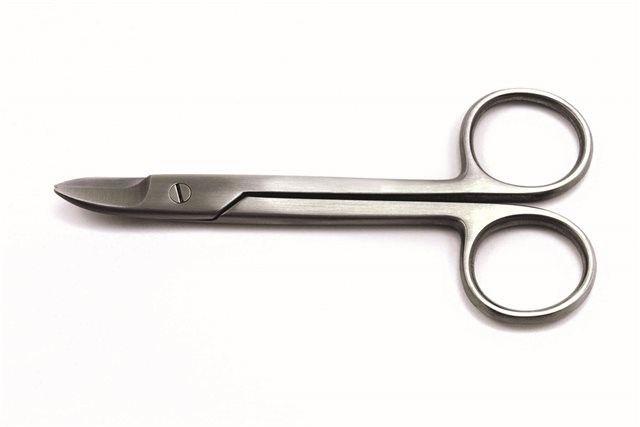 Crown Scissor