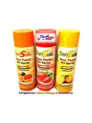 DenSafe Oil spray 500ml