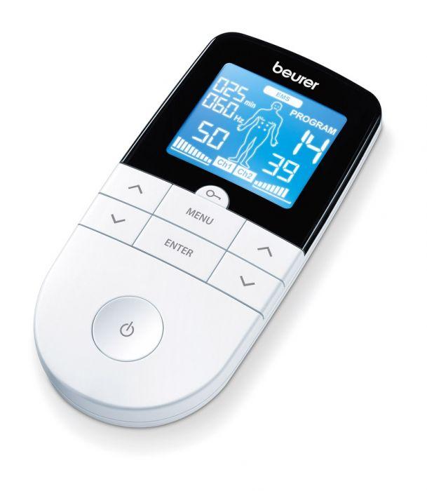 Beurer Digital TENS/EMS unit - EM 49