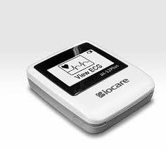 Biocare iH-12Plus Holter System (optional software)