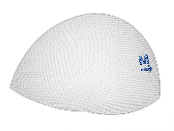 Bard 3DMax Light Large Left Mesh 3 x 6.4( 10cmx16cm)